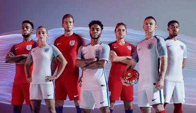 equipacion Inglaterra 1