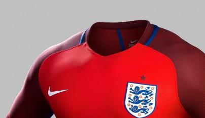 equipacion Inglaterra 10