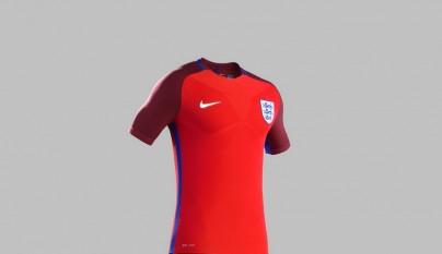 equipacion Inglaterra 11