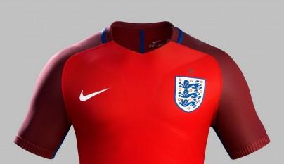 equipacion Inglaterra 9
