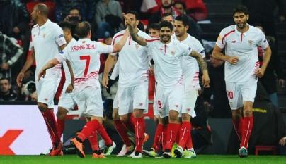 Athletic Sevilla