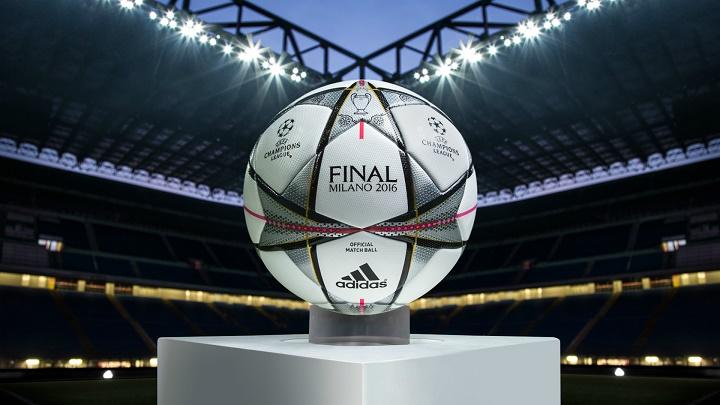 Champions Milan