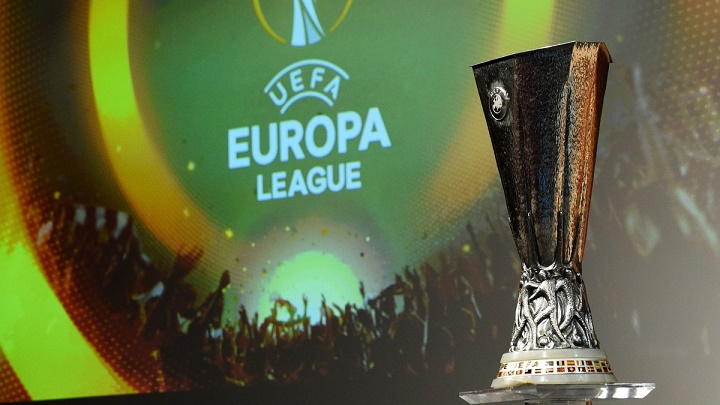 Europa League sorteo