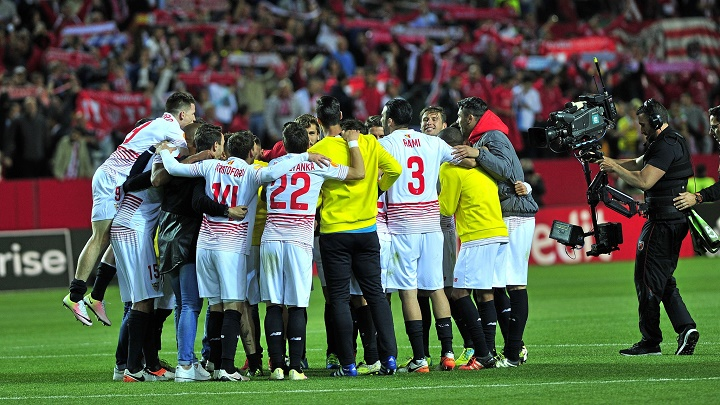 Sevilla Athletic de Bilbao