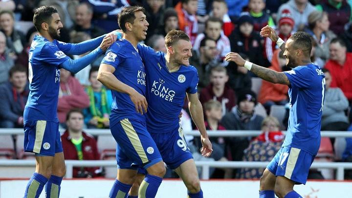 Sunderland Leicester City