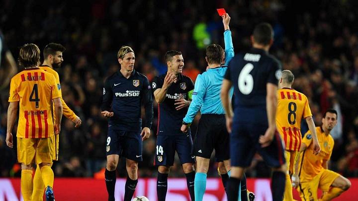 expulsion Fernando Torres