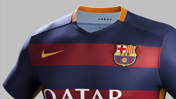 Barcelona Nike