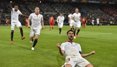 Sevilla Liverpool 2