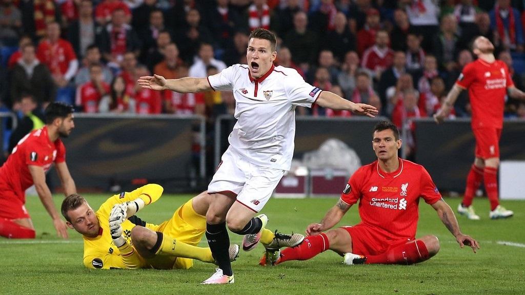 Sevilla Liverpool 6