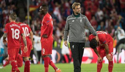 Sevilla Liverpool 8