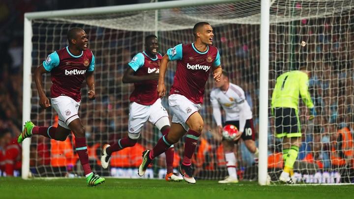 West Ham gol