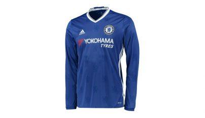 camiseta Chelsea 2016-2017 4