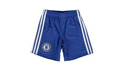 pantalón de niño Chelsea 2016-2017 1