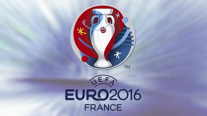 Eurocopa 2016 logo