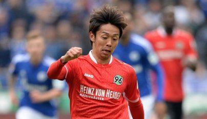 Kiyotake Hannover 96