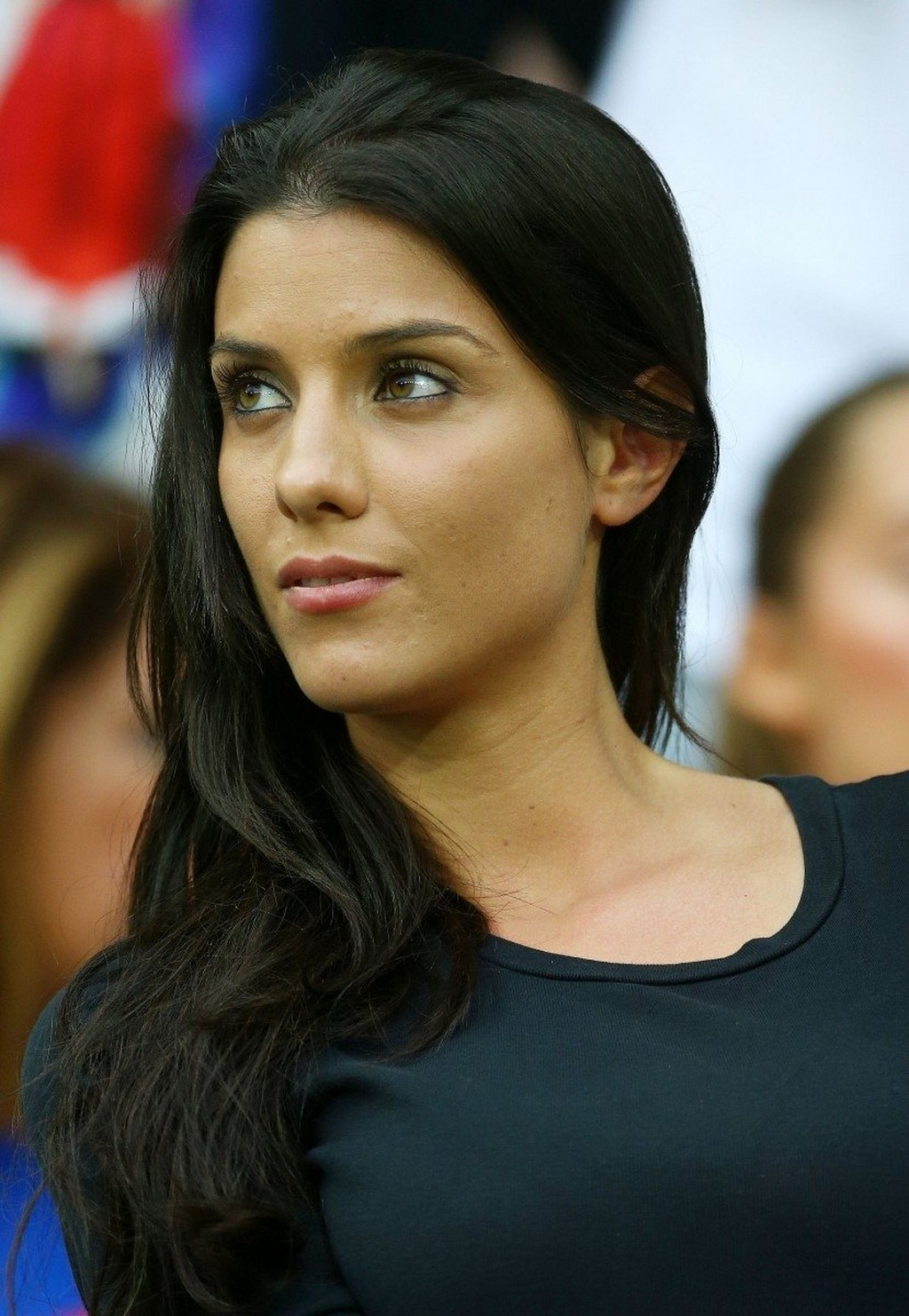 la esposa de sagna triunfa en la eurocopa 2016 5 13