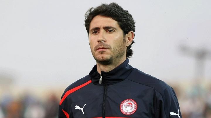 Victor Sanchez Olympiacos