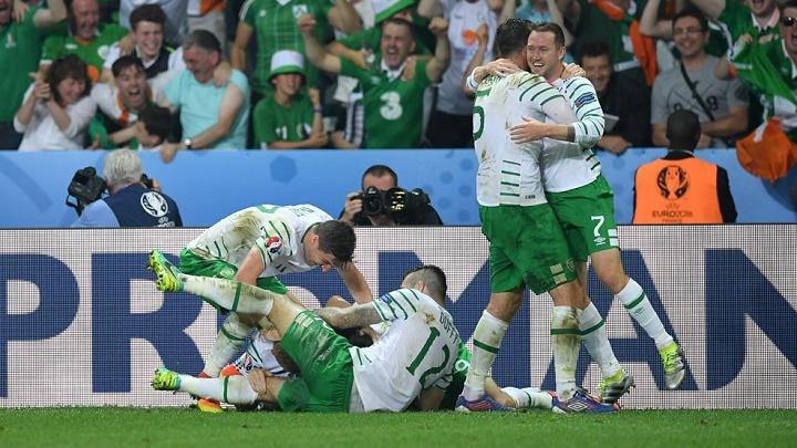 celebracion Irlanda