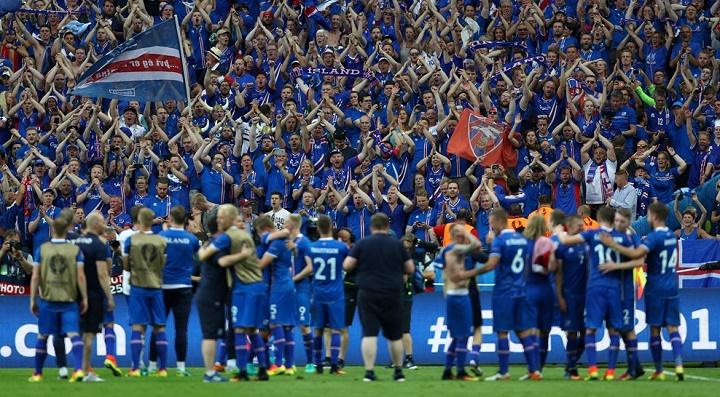 celebracion Islandia