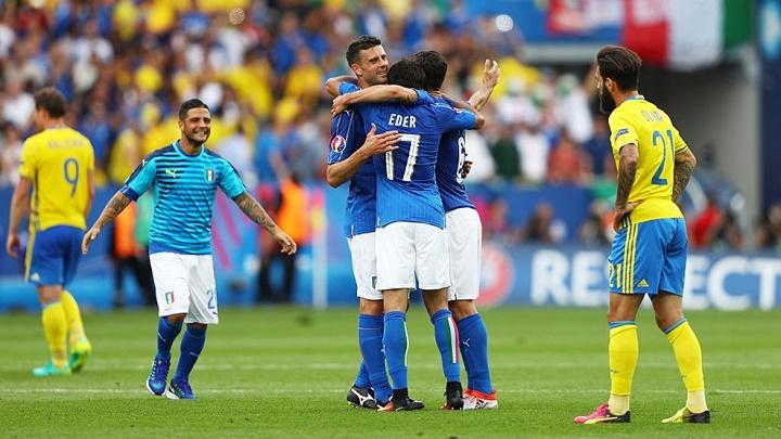 victoria de Italia