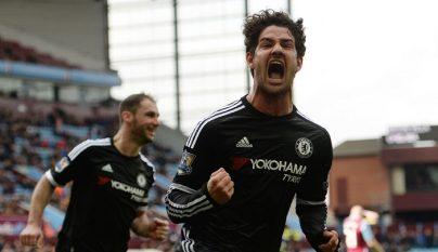 Alexandre Pato gol Chelsea