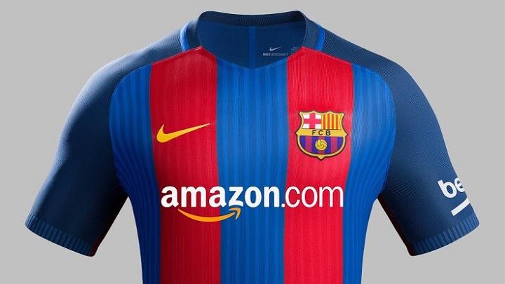 Amazon Barcelona
