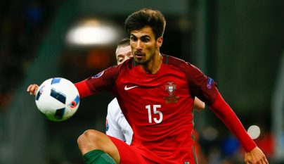 André Gomes Portugal