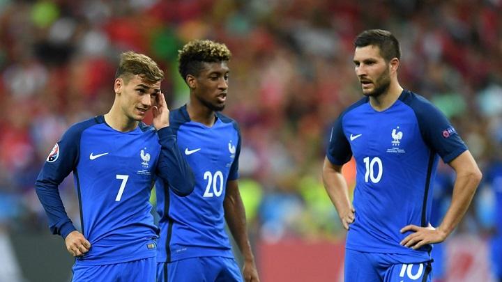 Francia desolacion