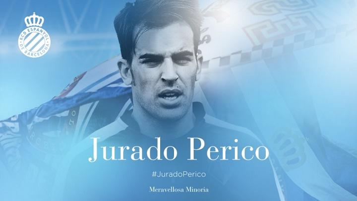 Jose Manuel Jurado Espanyol