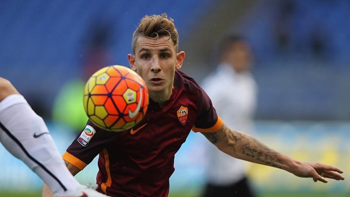 Lucas Digne Roma