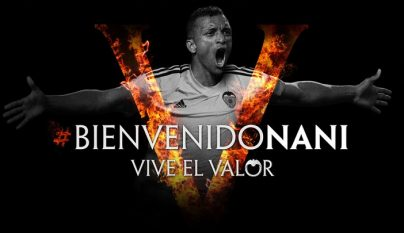 Valencia Nani