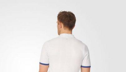 camiseta Real Madrid primera equipacion 2016-2017 3