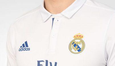 camiseta Real Madrid primera equipacion 2016-2017 7