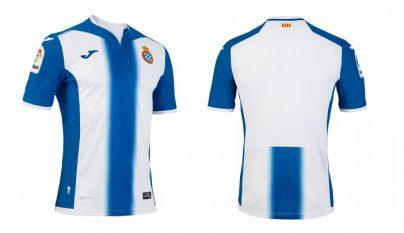 camiseta espanyol 2016-2017