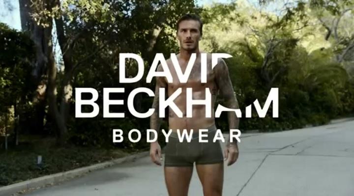 Beckham calzoncillos