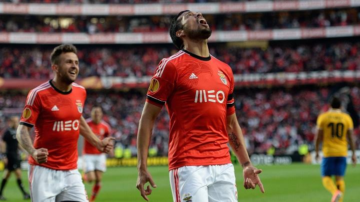 Garay Benfica