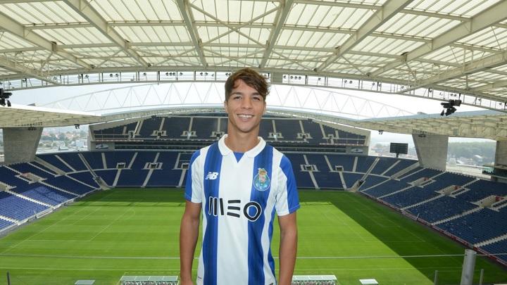 Oliver Torres Oporto