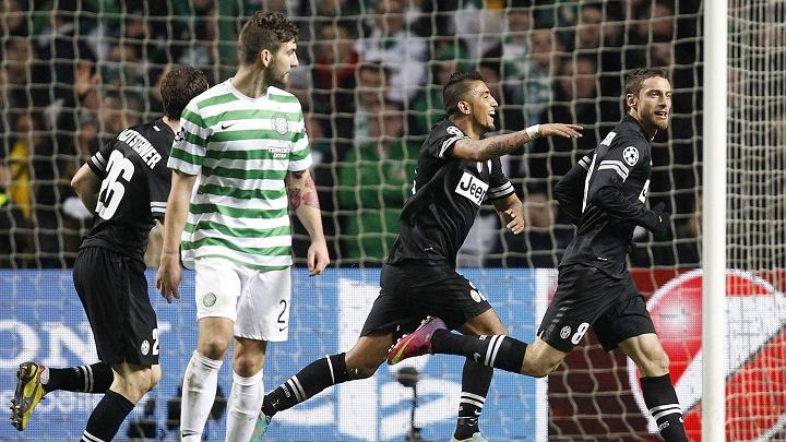 Marchisio gol