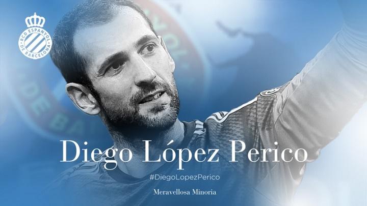 Diego Lopez Espanyol