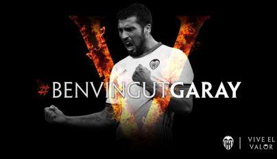 Garay Valencia