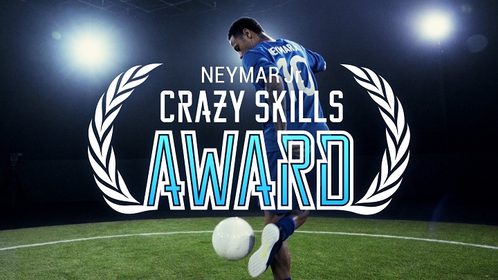 neymar-jr-crazy-skills-award