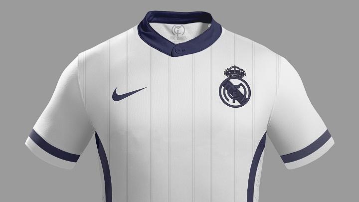 26ad5f461c9a0 Ofertón de Nike para vestir al Real Madrid