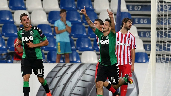 sassuolo-athletic