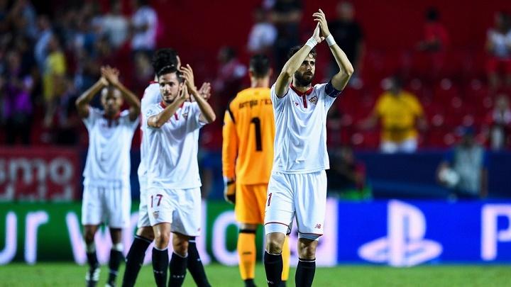 Sevilla Lyon