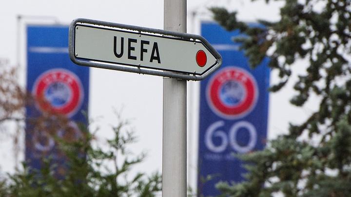 UEFA cartel