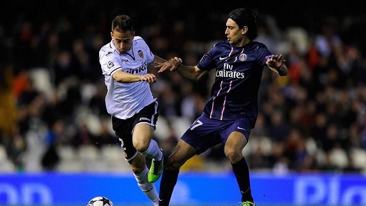 Valencia PSG