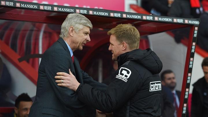 Wenger y Howe