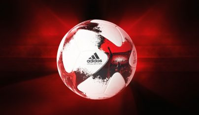 balon clasificacion Mundial Rusia 2018