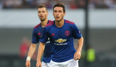 Darmian Manchester United