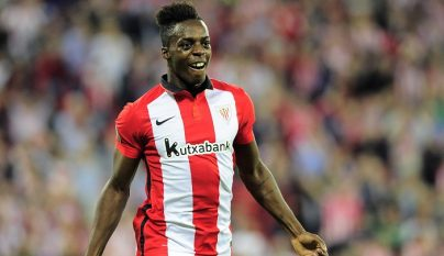 Iñaki Williams Athletic